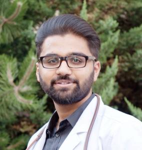 Dr Uzair Shabbir