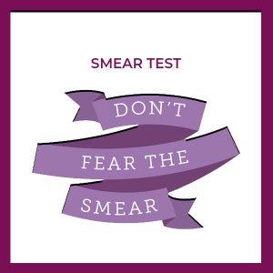 smear test